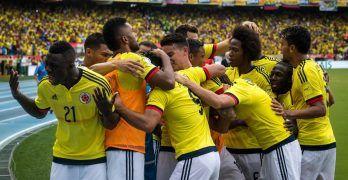 Esta es la convocatoria Selección Colombia para amistosos ante Francia y Australia